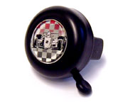 Safety Bell with Rotary Action, Assortment Formel 1