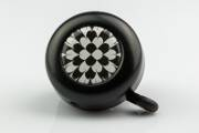 Motive-Bell 'contrast', 55mm, with Rotary-Action, black